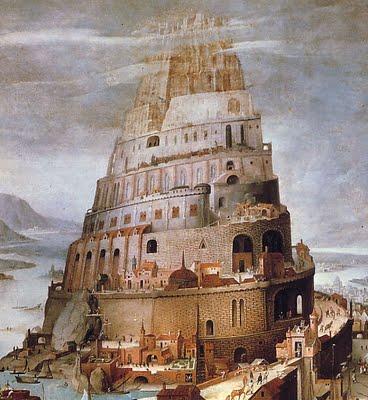 Copenaghen una torre di babele new ice age for Costruire una torre di osservazione